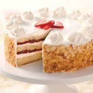 Chesapeake Shortcake