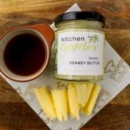 Coombe Farm Brandy Butter