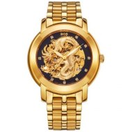 DL Dragon Pattern Watch