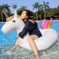 DL Floating Unicorn