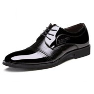 DL Pattern Formal Shoes