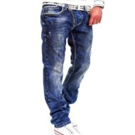 DL Straight Leg Jeans
