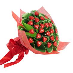 EB Heart Rosy
