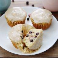 Foodstir Blueberry Muffins