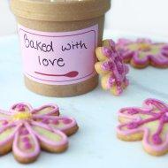 FoodStir Darling Daisy Cookies Kit