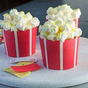 Foodstir movie night