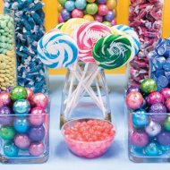 Just Candy by Color