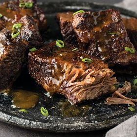 Omaha Steak Boneless Short Ribs