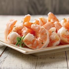 Omaha Steak Wild Shrimp