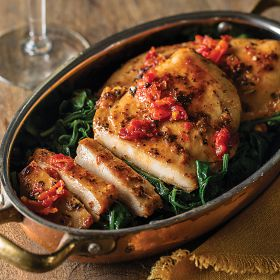 Omaha Steaks Chicken Breasts