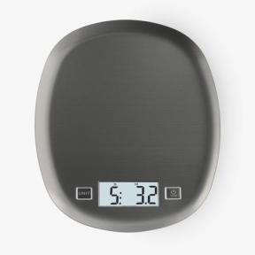 VP Digital Kitchen Scale