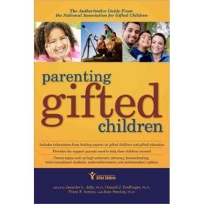 Walmart Parenting Gifted Children