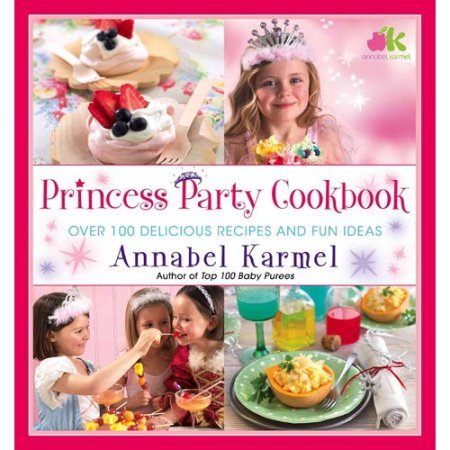 Walmart Party Cookbook